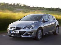 2015 Opel Astra 1.6 CDTI, 2 of 5