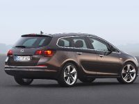 2015 Opel Astra 1.6 CDTI, 3 of 5