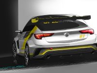 2015 Opel Astra TCR Sketches , 2 of 2