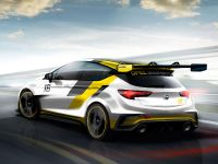 2015 Opel Astra TCR, 2 of 6