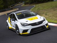 2015 Opel Astra TCR, 3 of 6