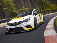 2015 Opel Astra TCR, 4 of 6