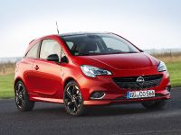 2015 Opel Corsa ECOTEC Turbo, 1 of 4