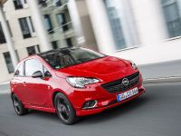 2015 Opel Corsa ECOTEC Turbo, 2 of 4