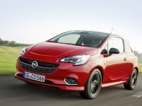 2015 Opel Corsa ECOTEC Turbo, 3 of 4