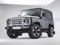 2015 Overfinch Land Rover Defender Anniversary Edition , 2 of 20