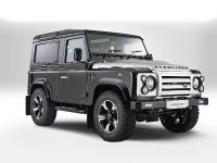 2015 Overfinch Land Rover Defender Anniversary Edition , 3 of 20