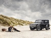 2015 Overfinch Land Rover Defender Anniversary Edition , 5 of 20