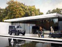 2015 Overfinch Land Rover Defender Anniversary Edition , 7 of 20