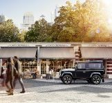 2015 Overfinch Land Rover Defender Anniversary Edition , 8 of 20