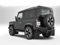 2015 Overfinch Land Rover Defender Anniversary Edition , 9 of 20