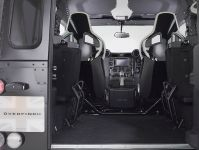 thumbnail image of 2015 Overfinch Land Rover Defender Anniversary Edition