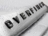 2015 Overfinch Land Rover Defender Anniversary Edition , 19 of 20