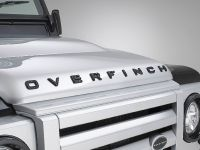 2015 Overfinch Land Rover Defender Anniversary Edition , 20 of 20