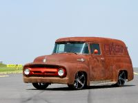 2015 OXIGIN Ford F100 Show Car, 1 of 8