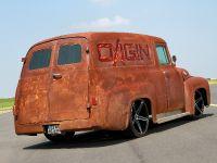 2015 OXIGIN Ford F100 Show Car, 2 of 8