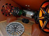 2015 OXIGIN Ford F100 Show Car, 3 of 8