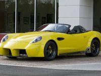 2015 Panoz Esperante Spyder GT , 1 of 12