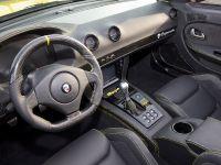 2015 Panoz Esperante Spyder GT , 4 of 12