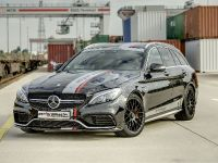 2015 Performmaster Mercedes-AMG C63 , 1 of 7