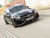 2015 Performmaster Mercedes-AMG C63 , 2 of 7