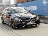 2015 Performmaster Mercedes-AMG C63 , 3 of 7