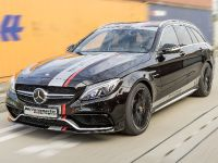 2015 Performmaster Mercedes-AMG C63 , 4 of 7