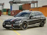 2015 Performmaster Mercedes-AMG C63 , 5 of 7