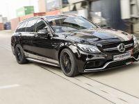 2015 Performmaster Mercedes-AMG C63 , 6 of 7