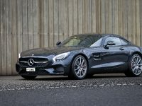 2015 Performmaster Mercedes-Benz AMG GT S , 1 of 4