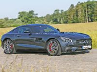 2015 Performmaster Mercedes-Benz AMG GT S , 2 of 4