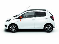 2015 Peugeot 108 Roland Garros Special Edition, 3 of 9