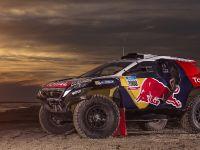 2015 Peugeot 2008 DKR, 1 of 3