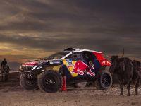 2015 Peugeot 2008 DKR, 2 of 3
