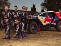 thumbnail image of 2015 Peugeot 2008 DKR