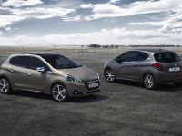 2015 Peugeot 208 Ice Grey , 1 of 14