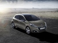 2015 Peugeot 208 Ice Grey , 2 of 14