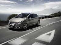 2015 Peugeot 208 Ice Grey , 3 of 14