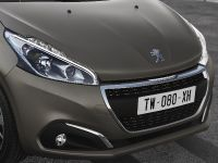 2015 Peugeot 208 Ice Grey , 11 of 14