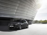 2015 Peugeot 208 Ice Silver , 3 of 18