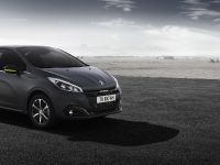 2015 Peugeot 208 Ice Silver , 5 of 18