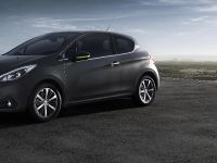 2015 Peugeot 208 Ice Silver , 8 of 18