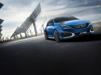 thumbnail image of 2015 Peugeot 308 R HYbrid Concept