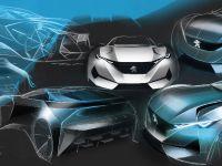 2015 PEUGEOT FRACTAL Concept, 25 of 26