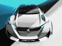 2015 PEUGEOT FRACTAL Concept, 26 of 26