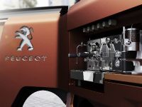 2015 Peugeot Le Bistro du Lion Food Truck, 7 of 16