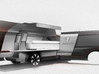 2015 Peugeot Le Bistro du Lion Food Truck, 14 of 16