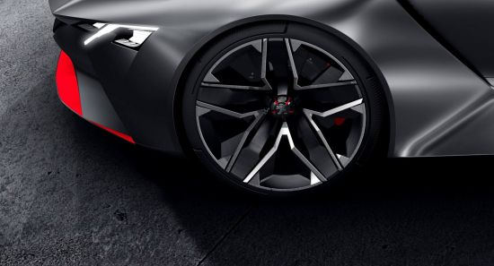 Peugeot Mystery Concept Car Teaser