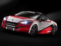 2015 Peugeot RCZ R Bimota Special Edition, 1 of 11