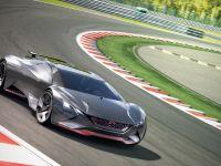 2015 Peugeot Vision Gran Turismo Concept, 3 of 14